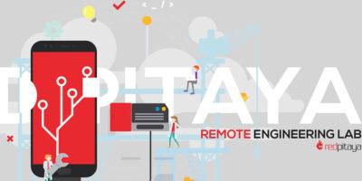 Digi-Key Electronics announces new global distribution partnership with Red Pitaya