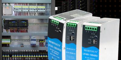 Relec adds latest Mornsun LIF AC/DC converters