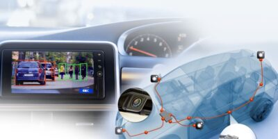Reference design blends Renesas AHL and OmniVision SoC for vehicle cameras