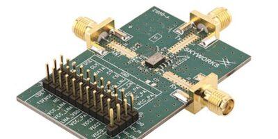 Richardson RFPD offers Skyworks' front-end module