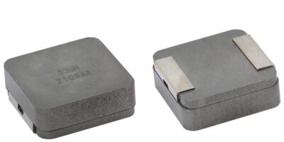 Commercial IHLP inductor in 7575 package meets commercial applications