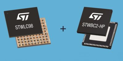 Wireless power receiver is engineered for charge sharing