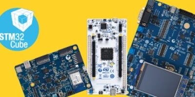 Software packs, tools and eval board accelerate STM32U5 development
