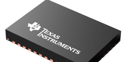 Motor driver reduces BLDC motor design time to minutes