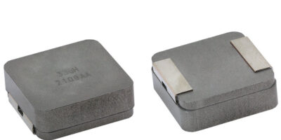 Automotive grade IHLP inductor stores and filters