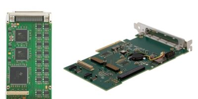 Abaco Systems builds with serial controller and XMC carrier card upgrades