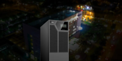 AEG Power extends Protect 1 UPS with phase configuration model