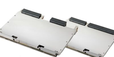 Graphic output boards target defence, aerospace and industrial