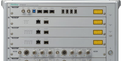Software packages support non-signalling RF tests