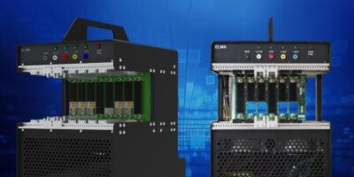 3U VPX development system is aligned to SOSA