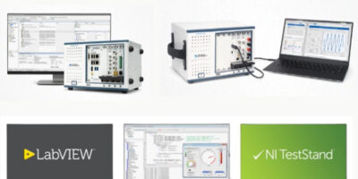 Farnell launches sensors-to-software solutions featuring NI and Omega