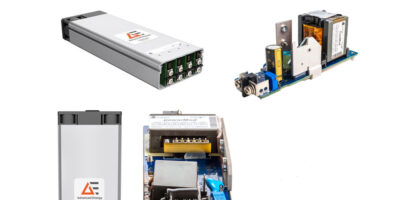 Farnell adds Advanced Energy's Excelsys power supplies