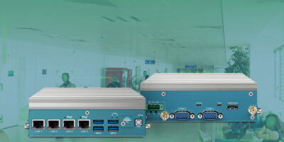 Impulse Embedded supplies Vecow's EAC-2000 AI series