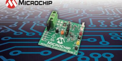 Win a Microchip MCP6C02 Evaluation Board