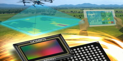 AR0821CS image sensor delivers in challenging light conditions