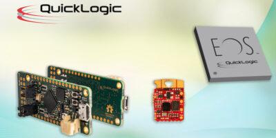 Digi-Key Electronics announces global partnership with QuickLogic Corporation through the Digi-Key marketplace