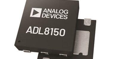 Richardson RFPD announces gallium arsenide MMIC amplifier availability