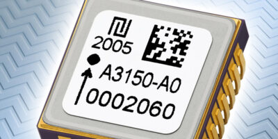 Force rebalance MEMS accelerometer reduces weight in navigation systems