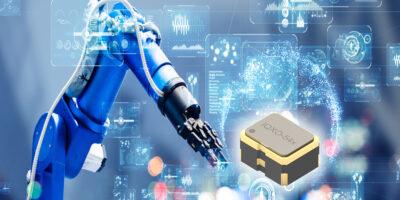 Oscillator targets small PCB designs
